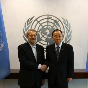 UN Chief Urges Greater Iran Role on Yemen