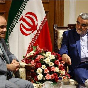 Tehran-Moscow Ties Help Promote Regional Peace