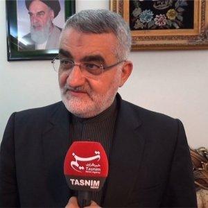 Saudi Strike on Iran Mission Preplanned