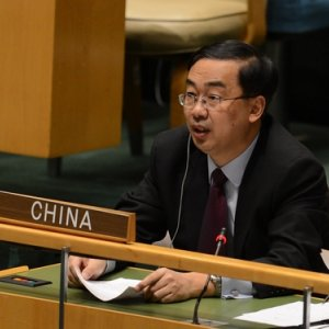 China Urges Timely Decision in P5+1 Talks