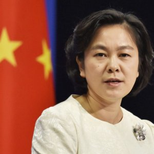 China Denounces US Remarks on N. Korea