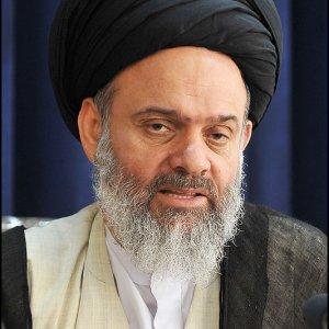 Clerics Praise Negotiators