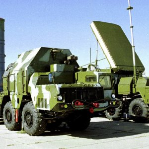 Russia Supplying Defense Systems to Iran