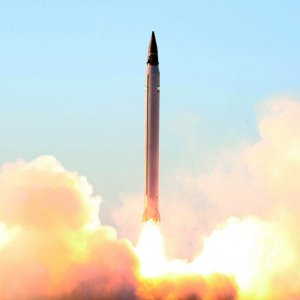 Emad a Conventional Missile