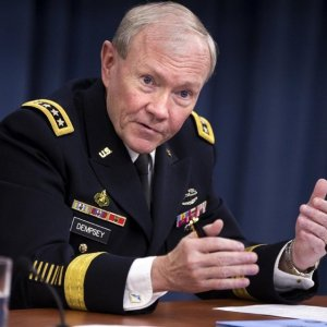 US General Reflects on Iran Role in Tikrit