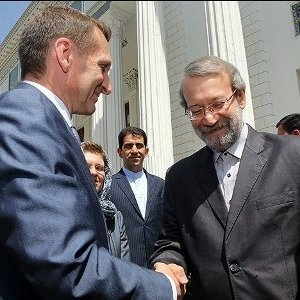 Duma Chairman  to Visit