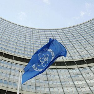EU Pushing for Iran-IAEA Coop.