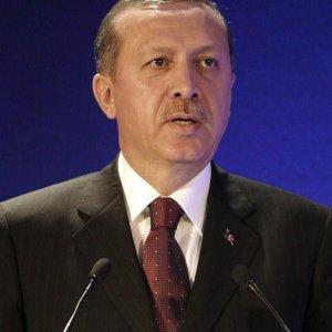 Erdogan to Visit Tuesday
