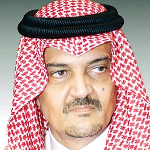 Saudi Backing for Nuclear Diplomacy