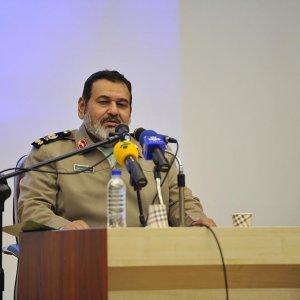 Military Chief Lists JCPOA Advantages