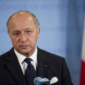France Wants US Guarantees on Iran Sanctions