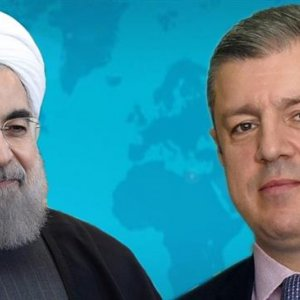 Call for Improving Tehran-Tbilisi Ties