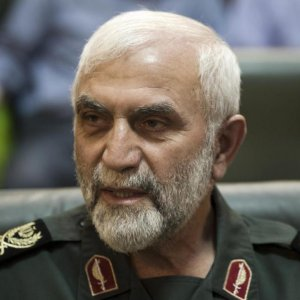 Martyred General Honored