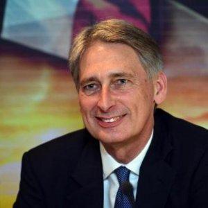 Hammond Underscores Iran's Regional Role