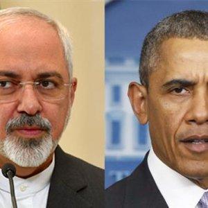 Obama-Zarif Encounter