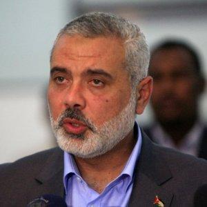 Hamas Defends Ties