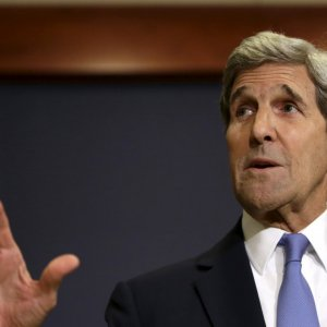 US Poised to Lift Iran Sanctions