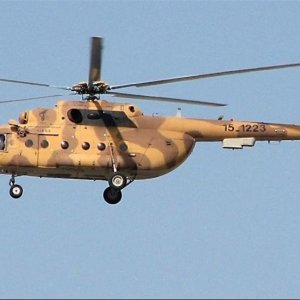 Russia Intends to Sell Choppers