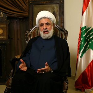 Hezbollah Proud of Iran Ties