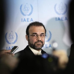 IAEA Meeting