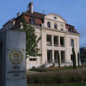 IPU Meeting to Focus on Extremism