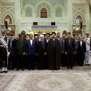 Gov't Renews Allegiance to Imam Khomeini