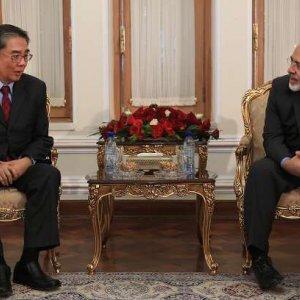 FM Calls India an Important Partner