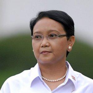Indonesia  FM's Visit