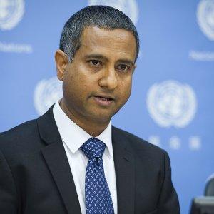 UN Rights Investigator's Report Politically Motivated