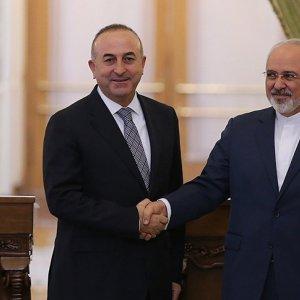 Zarif Urges Resolution of  Turkey-Russia Tension