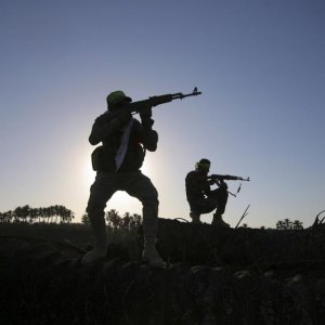 US Eclipsed in Fight Against IS