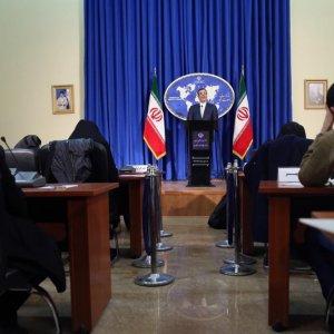 Tehran Welcomes  Normal Canada Ties