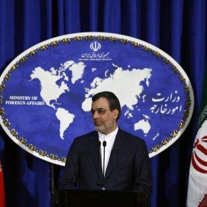 Tehran, Riyadh on Rapprochement Road