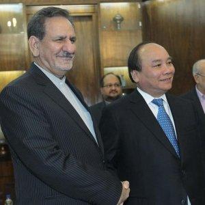 Hanoi Seeks Constructive Collaboration