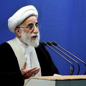 Ayatollah Jannati Reelected