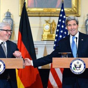 Kerry: Job on Iran Pact Just Beginning