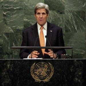 Kerry: Nuclear Settlement Closer Than Ever