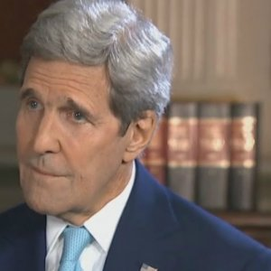 Kerry Rallies Support for Iran Accord