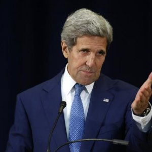 Kerry: Quitting Accord Will Dent US Reliability