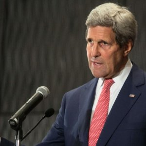 Kerry Acknowledges Tehran Committed to Diplomacy