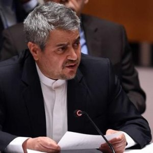 Call for Scrapping All Anti-Iran UN Resolutions