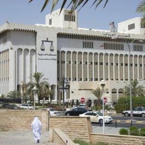 Kuwait Sentences Iranian to Death