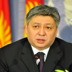 Bishkek Seeks Increased Ties