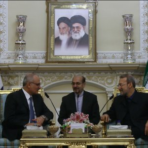 Muslim Unity Crucial for Mideast Peace