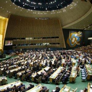 Democracy Key to Sustainable Development