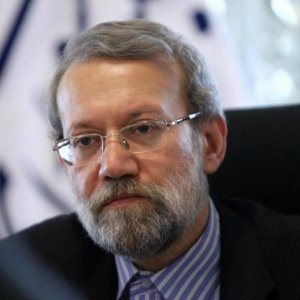 Larijani: Only Syrians Can Decide Their Country's Fate