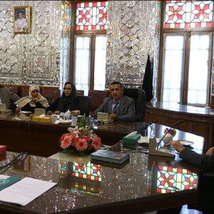 Larijani: Yemeni Resistance, a Lesson for Invaders