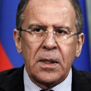 Lavrov, Amano Discuss Iran