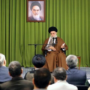 Leader: Soft Wars Targeting the Youth