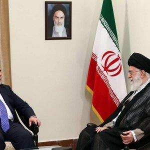 Iraq Anti-Terror Fight Crucial to Regional Security